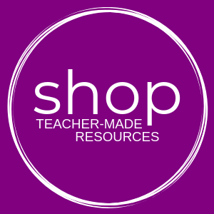 Teaching Products Shop
