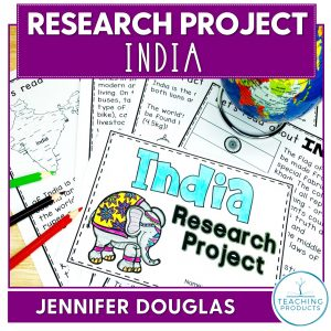 Country Research Project India