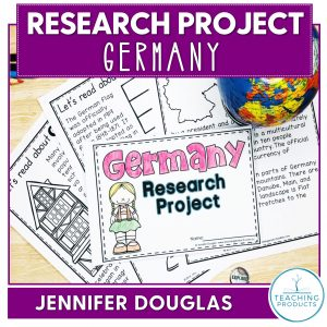 Country Research Project Germany