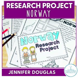 Country Research Project Norway